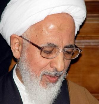 عبدالله جوادی آملی