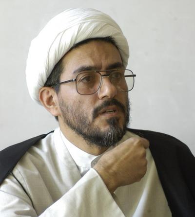 محمدرضا زیبایی نژاد