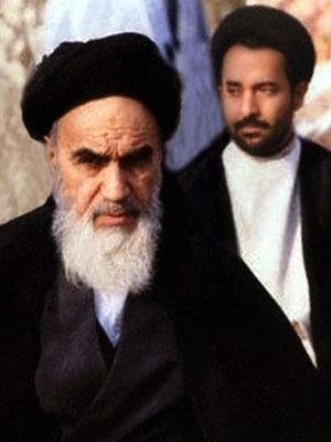 فعالیتهای تاریخنگاری نویسنده «نهضت امام خمینی»