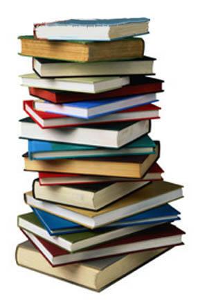 یک لیست پیشنهادی برای نمایشگاه کتاب تهران