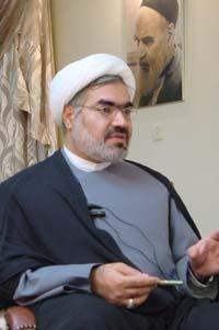 نظام سیاسی اسلام از دیدگاه امام خمینی (ره) در گفتگو با دکتر لکزایی