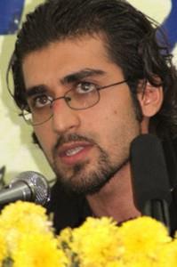 مجموعه 6 جلدی معرفی شاعران آیینی بعد از انقلاب