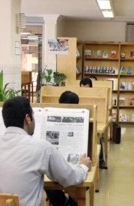 نیم نگاهی به کتابخانه تخصصی تاریخ اسلام و ایران در قم