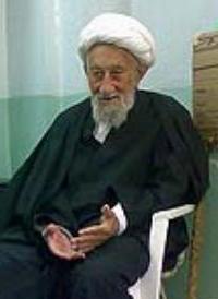 رونمایی از دروس شرح منظومه آیت الله انصاری شیرازی