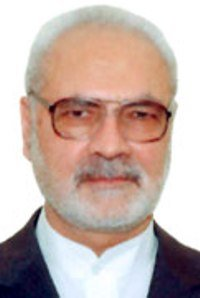 منوچهر محمدی