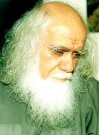 خودداری استاد حکیمی از دریافت جایزه فارابی