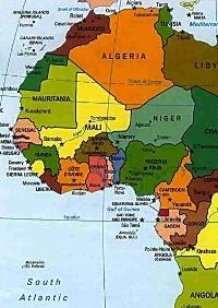 اوضاع غرب آفریقا در گفتگو با حجت الاسلام حکیم الهی