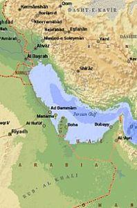 انتشار کتاب «علل خیزش شیعیان حاشیه جنوبی خلیج فارس»
