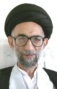 مجتبی موسوی لاری