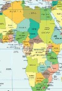 مدیر گروه مطالعات آفریقا: آفریقا پژوهی مهجور واقع شده است