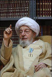 زندگینامه و خاطرات آیت الله محمدی گیلانی منتشر میشود