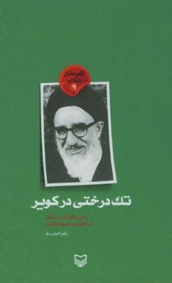 قهرمانان انقلاب 9: تک درختی در کویر (روایتی داستانی از زندگی آیت الله سید محمود طالقانی)