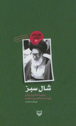 قهرمانان انقلاب 3: شال سبز (روایتی داستانی از زندگی شهید سید عبدالحسین دستغیب)