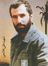 زندگی سردار شهید علی هاشمی در «راز گمشده مجنون»