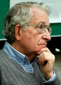 «درباره طبیعت و زبان» از دیدگاههای چامسکی میگوید