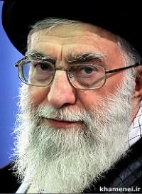 رهبر انقلاب:فشارها علیه ایران برای الگو نشدن
