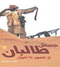 انتشار کتاب «جنبش طالبان از ظهور تا افول»