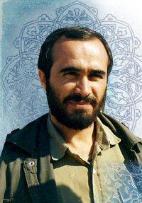 زندگینامه داستانی شهید خرازی نوشته میشود