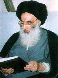 روایتی خواندنی از دیدار استاد حوزه قم با آیت الله سیستانی