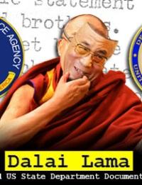 آشنایی با دالایی لاما؛ عارف سازمان سیا