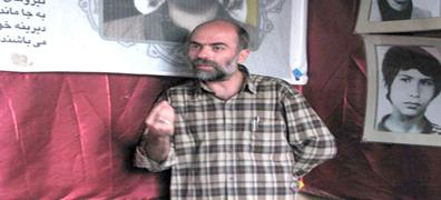 گفتگو با سعید عاکف، ناشر و نویسنده دفاع مقدس