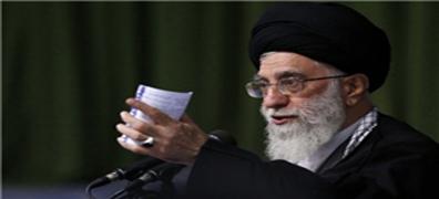 انتشار سلسله بیانات مقام معظم رهبری درباره آزادی