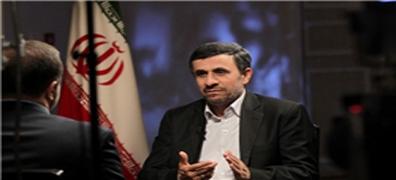 مشروح سخنان دکتر احمدینژاد در گفتوگوی ویژه تلویزیونی