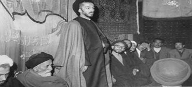 خاطرات خواندنی امام، رهبر انقلاب و ...از شهید نواب صفوی