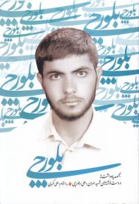 بلورچی: مجموعه یادداشت ها و دست نوشته های شهید مهران (علی) بلورچی