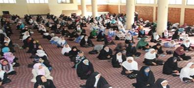 بزرگترین مسابقه کتابخوانی در کابل به مناسبت سالروز ارتحال امام خمینی(ره)