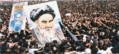 انتشار عکسهای منتشرنشده از ارتحال امام خمینی(ره)