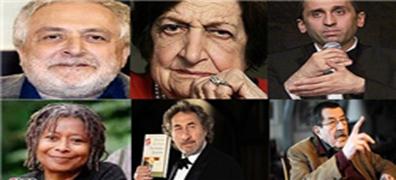 نویسندگان مشهور جهان که به اشغالگری اسرائیل «نه» گفتند