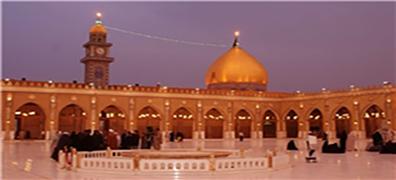 برگزاری نمایشگاه بینالمللی کتاب در مسجد کوفه