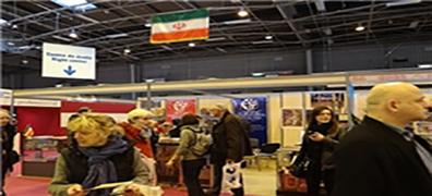ارائه 300 اثر ایرانی در نمایشگاه بین المللی کتاب مسکو