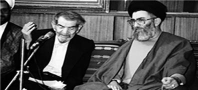 خاطراتی از مراودات آیتالله خامنهای و استاد شهریار