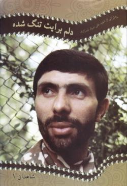 شاهدان - جلد اول: دلم برایت تنگ شده: خاطراتی از شهید علی صیاد شیرازی