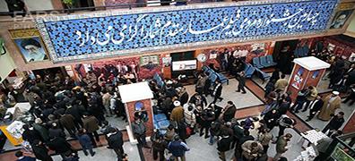 گزارش مشروح از اختتامیه جشنواره مردمی فیلم عمار