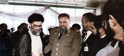 «از هراره تا تهران»؛ شرح سفر رهبر انقلاب به آفریقا