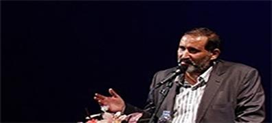 شاعران باید نسبت به تحولات سوریه حساس باشند