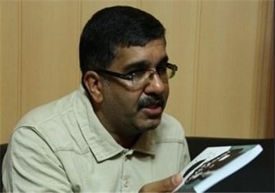 احمد دهقان داستان «بچه های عملیات کرکوک» را نوشت