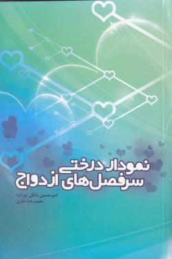 نمودار درختی سرفصل های ازدواج: نمودار های درختی ویژه فعالین و اساتید حوزه ازدواج