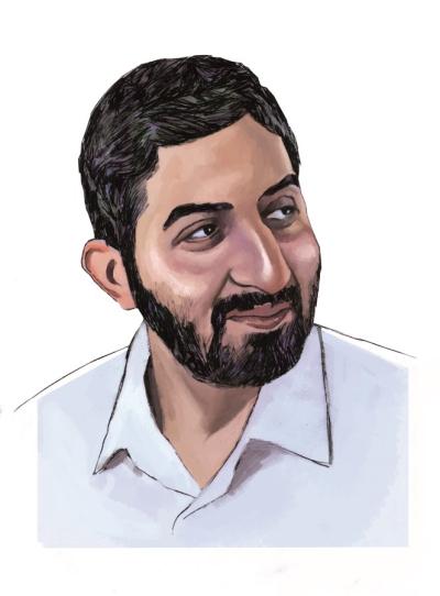 «مازیار بیژنی»؛ خالق موج نوی کاریکاتور سیاسی در ایران