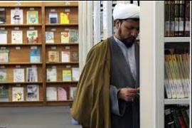 18 هزار جلد کتاب وقف کتابخانه حوزه علمیه سید زنجان شد