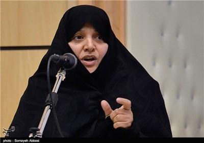 وقتی همسر حضرت آقا مهمان خانه شهید طهرانی مقدم شد