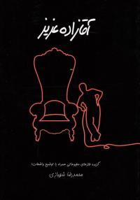 آقازاده عزیز: گزیده طنزهای مطبوعاتی