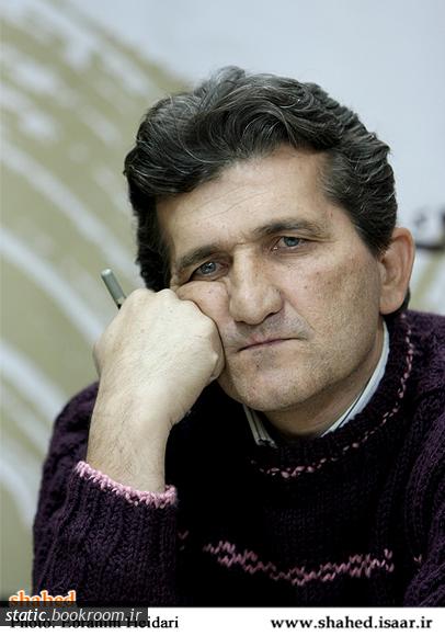 محمدکاظم مزینانی