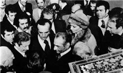 ۵۷ رجل سیاسی در پروژه تاریخ عصر پهلوی دوم چه کسانی هستند؟