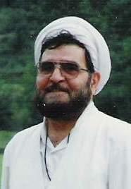 علی حجتی کرمانی