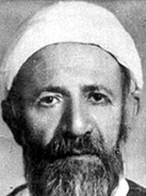ابوالحسن شعرانی
