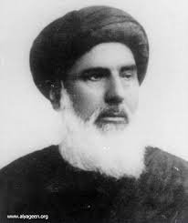 سید عبدالحسین شرف الدین موسوی عاملی